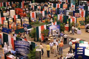Expo Show Floor