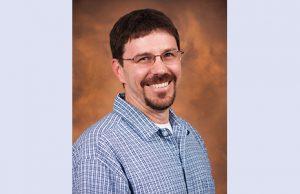 Jeff Rollins