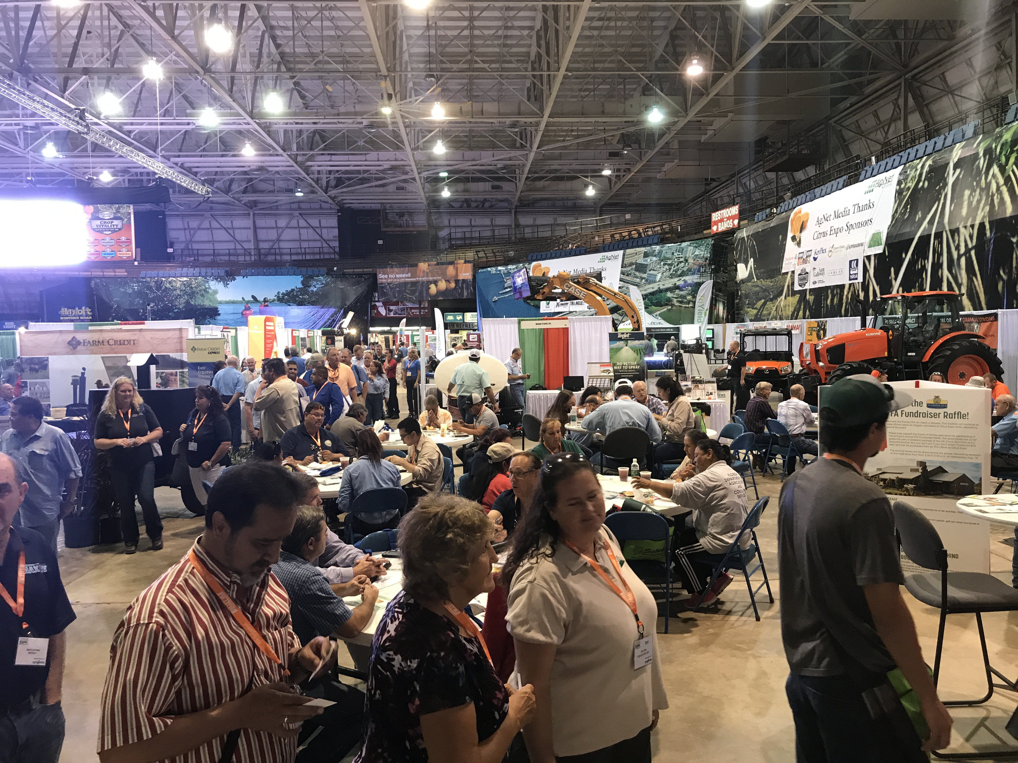 Scenes From Citrus Expo Citrus Expo - Fort myers car show 2018